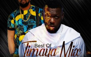 DJ Chascolee - Best Of Timaya Mix