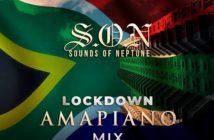 DJ Neptune – Sounds Of Neptune (Lockdown Amapiano Mix)