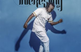 """Dr Sid – """"That's Interesting"""" ft. Don Jazzy"""