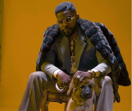 Falz Writes Letter To Nigerian Immigration Over Female Officers Punished Over His BOP Daddy Challenge