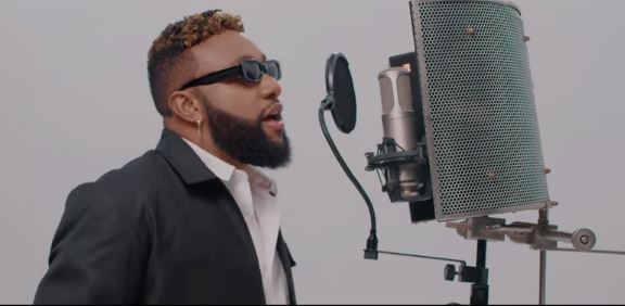 Kcee – Sweet Mary J Video