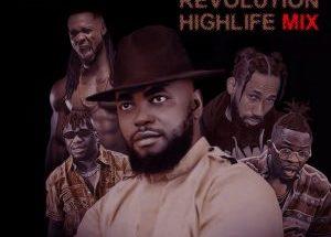 DJ Stain - New Modern Igbo Highlife Mix