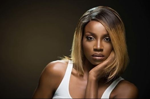Seyi Shay Cries Out As Hacker Leaks Her Nudes On Instagram