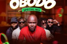 DJ Gambit - Obodo Mixtape