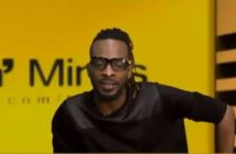 9ice Says Shashe (Fraud) Is Advanced Meaning of Shishe (Work)