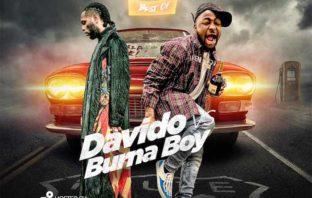 DJ OP Dot – Best Of Davido Vs Burna Boy Mix