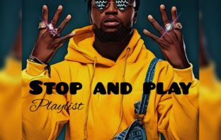 DJ Enimoney – Stop and Play Playlist