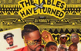DJ Yorgzy Ft. Taiyel – Tables Have Turned Vol.6 Mixtape