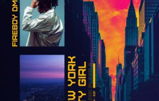 "Fireboy DML – ""New York City Girl"""
