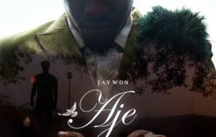Jaywon – Aje The Mixtape