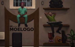 Moelogo - Me (EP)