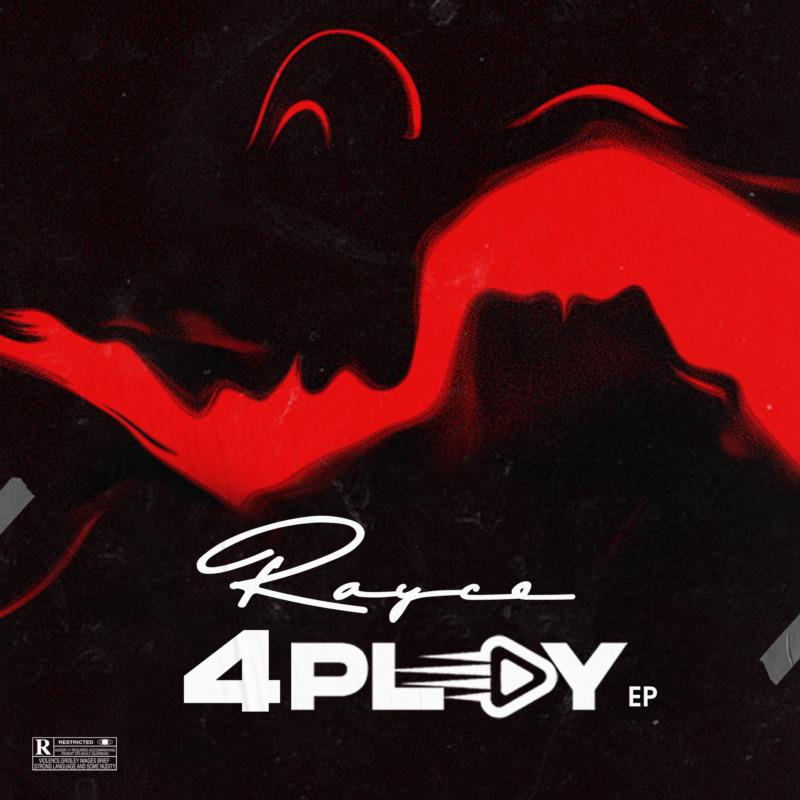 Rayce - 4Play