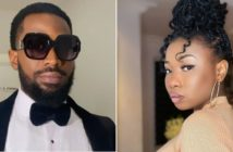 Mocheddah Blast D'banj For Trying To Silence Rape Accuser
