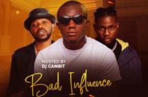 DJ Gambit - Bad Influence Oyingo Mixtape