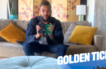 """Jidenna Reveals 10 Things He Cannot Live Without On GQ's """"10 Things"""""""