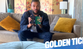 "Jidenna Reveals 10 Things He Cannot Live Without On GQ's ""10 Things"""