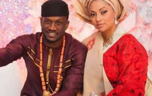 My Wife, Daughter And I Tested Positive For Covid-19 - Peter Okoye (PSquare)