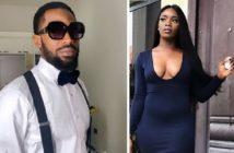 D'banj intimates lady, Seyitan who accused him of rape - Dorcas Shola Fapson