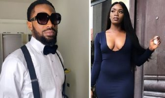 D'banj intimates lady, Seyitan who accused him of rape - Dorcas Shola Fapson