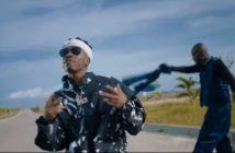 "Zoro – ""Two"" (Remix) ft. Mayorkun Video"