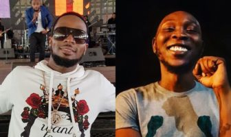 Why I Was Told To Abandon D'banj – Seun Kuti