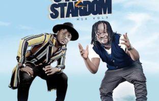 DJ Baddo X DJ Real – Street To Stardom Mix Vol. 3