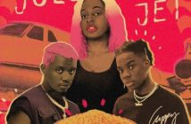 DJ Cuppy x Rema x Rayvanny – Jollof On The Jet