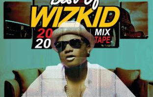 DJ Horlla – Best Of Wizkid Mixtape 2020
