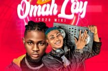 DJ OP Dot – Best Of Omah Lay Mix