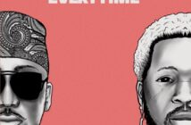 "DJ Spinall – ""Everytime"" ft. Kranium"