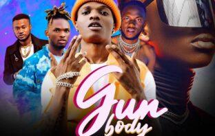 DJ Maff - Gum Body Mixtape