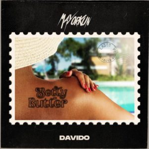 "Mayorkun x Davido – ""Betty Butter"""