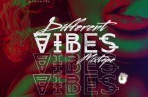 DJ Biosky - Different Vibes Mixtape