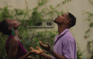 Ladipoe ft. Simi – Know You Video