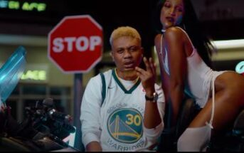 "Reminisce – ""Ogaranya Video"" ft. Fireboy DML"