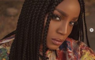 Seyi Shay Offering Free Feature And Marketing Support To Upcoming Artists
