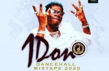 DJ Gashie - Shatta Wale One Don Dancehall Mixtape