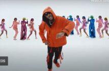 2Baba – Opo Video ft. Wizkid