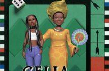 Tiwa Savage – Celia Album