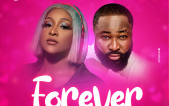 Dj Barbie – Forever ft. Harrysong