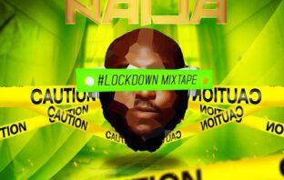 DJ Big N - Big Brother Naija 2020 Lockdown Mixtape