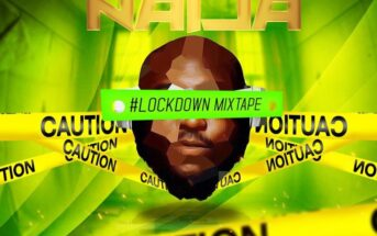DJ Big N - Big Brother Naija 2020 Lockdown Mixtape