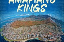 DJ Consequence X MC Fish – Amapiano Kings