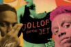 Cuppy ft. Rema x Rayvanny - Jollof On The Jet Video