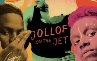 Cuppy ft. Rema x Rayvanny - Jollof On The Jet Video