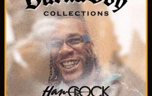 DJ Hancock – Burna Boy Collections