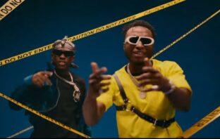 DJ Kaywise x Mayorkun x Naira Marley x Zlatan – What Type Of Dance Video