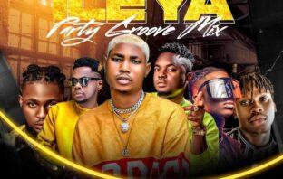 DJ OP Dot – Ileya Party Groove Mix