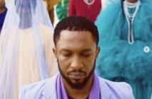 Darey – Jah Guide Me Video