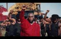 Burna Boy – Monsters You Made Video